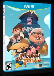 Monkey Pirates eShop cover (WMPE)