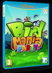 Bird Mania Party eShop cover (ABKP)