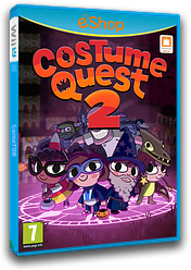 Costume Quest 2 eShop cover (ACQP)