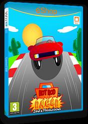Hot Rod Racer eShop cover (AHZP)
