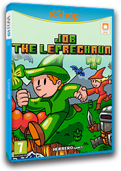 Job the Leprechaun eShop cover (AJLP)