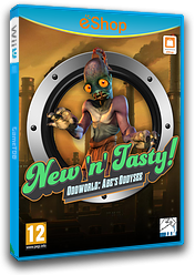 Oddworld: New 'n' Tasty eShop cover (ANWP)