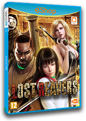 LOST REAVERS eShop cover (APHP)