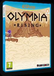 Olympia Rising eShop cover (AR7P)