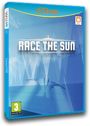 Race The Sun eShop cover (ARCP)