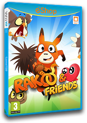 Rakoo & Friends eShop cover (ARFP)