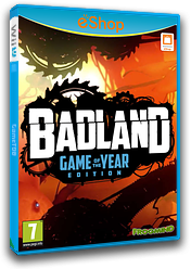 Badland - Game Of The Year Edition eShop cover (BADP)