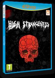 High Strangeness eShop cover (BHSP)