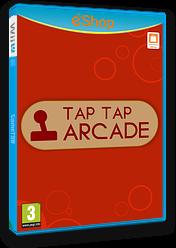 TAP TAP ARCADE eShop cover (BTAP)