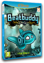Beatbuddy eShop cover (BTBP)