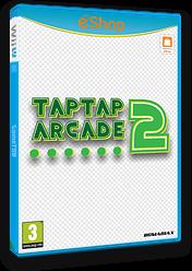 TAP TAP ARCADE 2 eShop cover (BTNP)