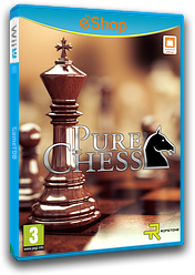 Pure Chess eShop cover (WC9P)