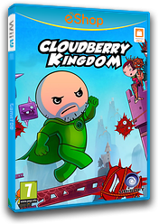 Cloudberry Kingdom eShop cover (WCKP)