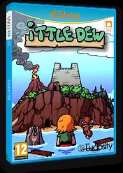 Ittle Dew eShop cover (WDWP)