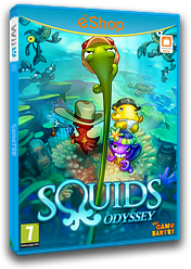 Squids Odyssey eShop cover (WJCP)