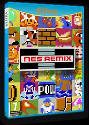 NES Remix eShop cover (WMGP)