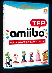 amiibo tap: Nintendo's Greatest Bits eShop cover (AAVE)