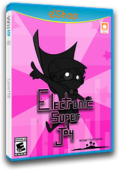 Electronic Super Joy eShop cover (AEJE)