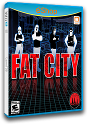 Fat City eShop cover (AFTE)