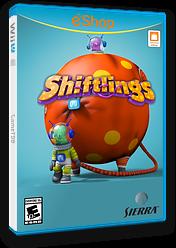Shiftlings eShop cover (ALGE)