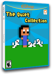 The Quiet Collection eShop cover (AQCE)