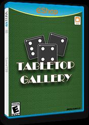 TABLETOP GALLERY eShop cover (AR2E)