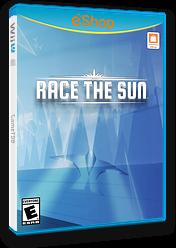 Race The Sun eShop cover (ARCE)