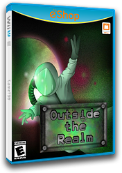 Outside the Realm eShop cover (ARLE)