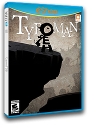 Typoman eShop cover (ATVE)