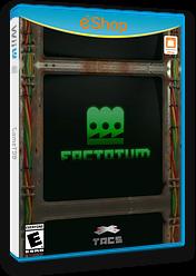 Factotum eShop cover (BFTE)