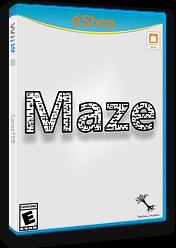 Maze eShop cover (BMZE)