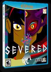 Severed eShop cover (BSJE)