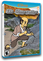The Stonecutter eShop cover (BTTE)
