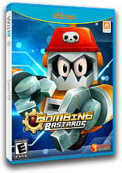 Bombing Bastards eShop cover (WBXE)