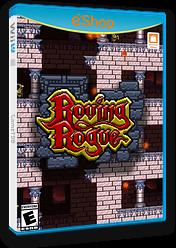 Roving Rogue eShop cover (WCJE)