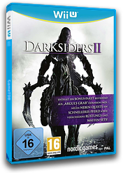Darksiders II WiiU cover (AD2P78)