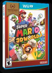Super Mario 3D World WiiU cover (ARDE01)