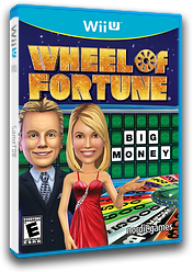 Wheel of Fortune WiiU cover (AWFE78)