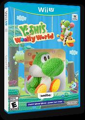 Yoshi's Woolly World WiiU cover (AYCE01)