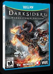 Darksiders - Warmastered Edition WiiU cover (BEDE6V)