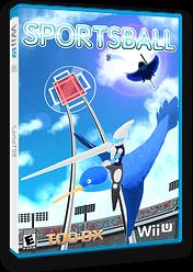 Sportsball eShop cover (BSPE)