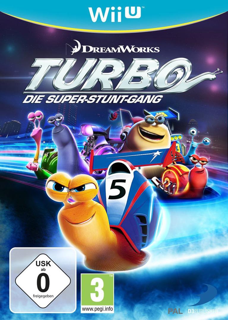 Turbo: Die Super-Stunt-Gang WiiU coverHQ (ATBPAF)