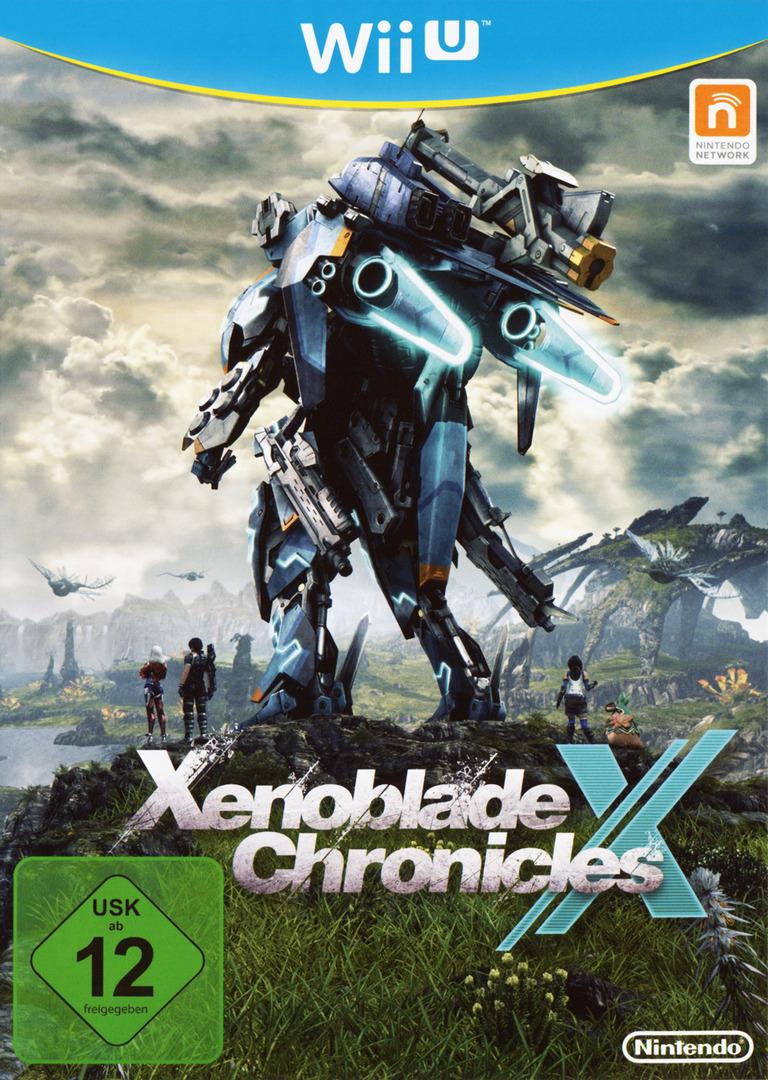 Xenoblade Chronicles X WiiU coverHQ (AX5D01)