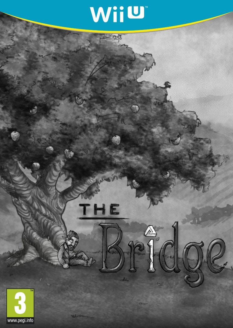 The Bridge WiiU coverHQ (ABCP)