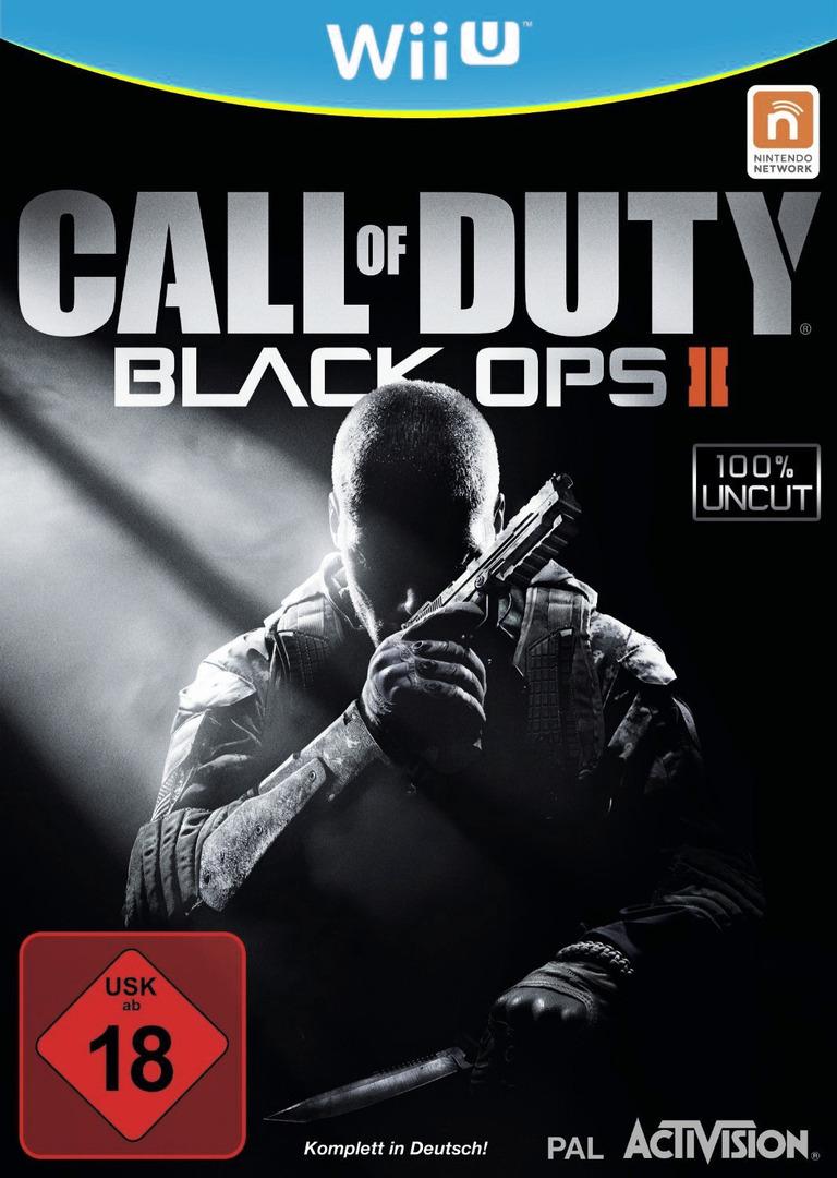 Call of Duty: Black Ops II WiiU coverHQ (AECD52)