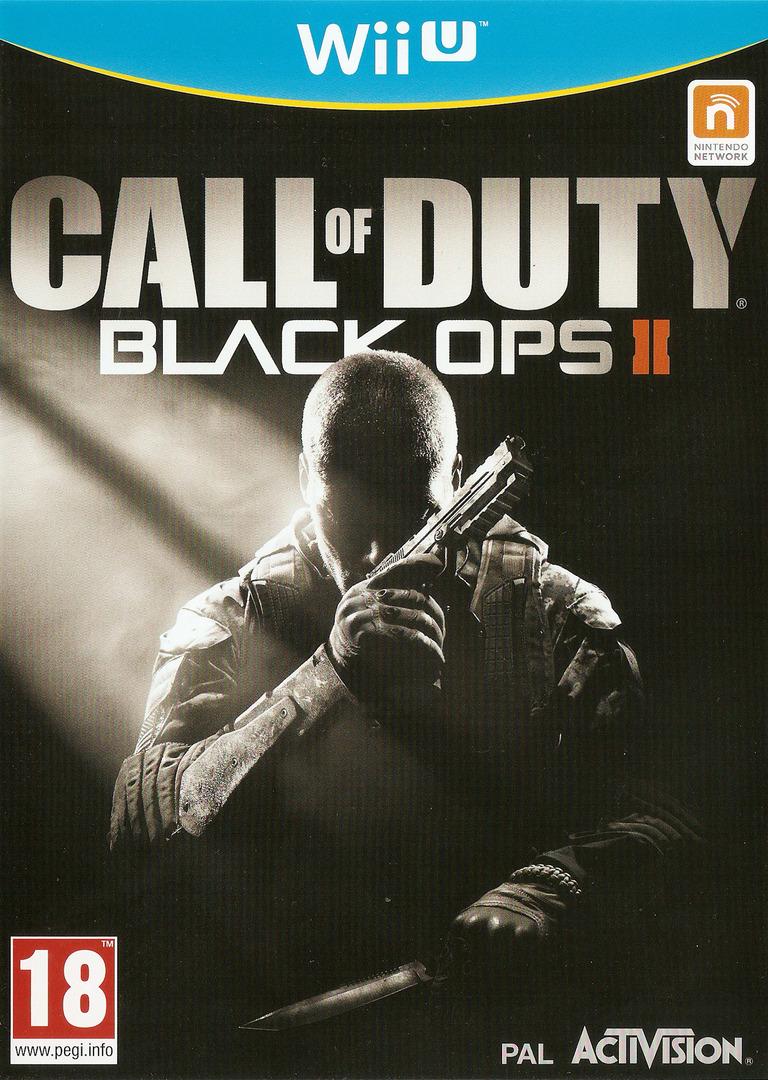 Call of Duty: Black Ops II WiiU coverHQ (AECP52)