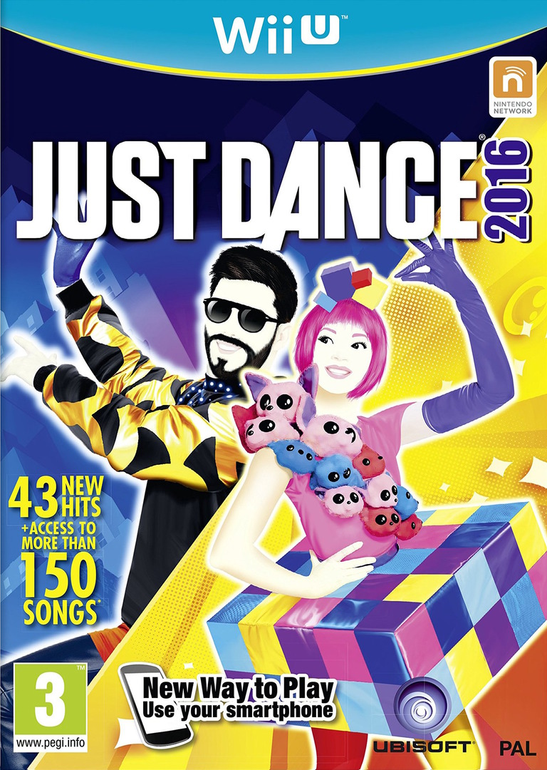 Just Dance 2016 WiiU coverHQ (AJ6P41)