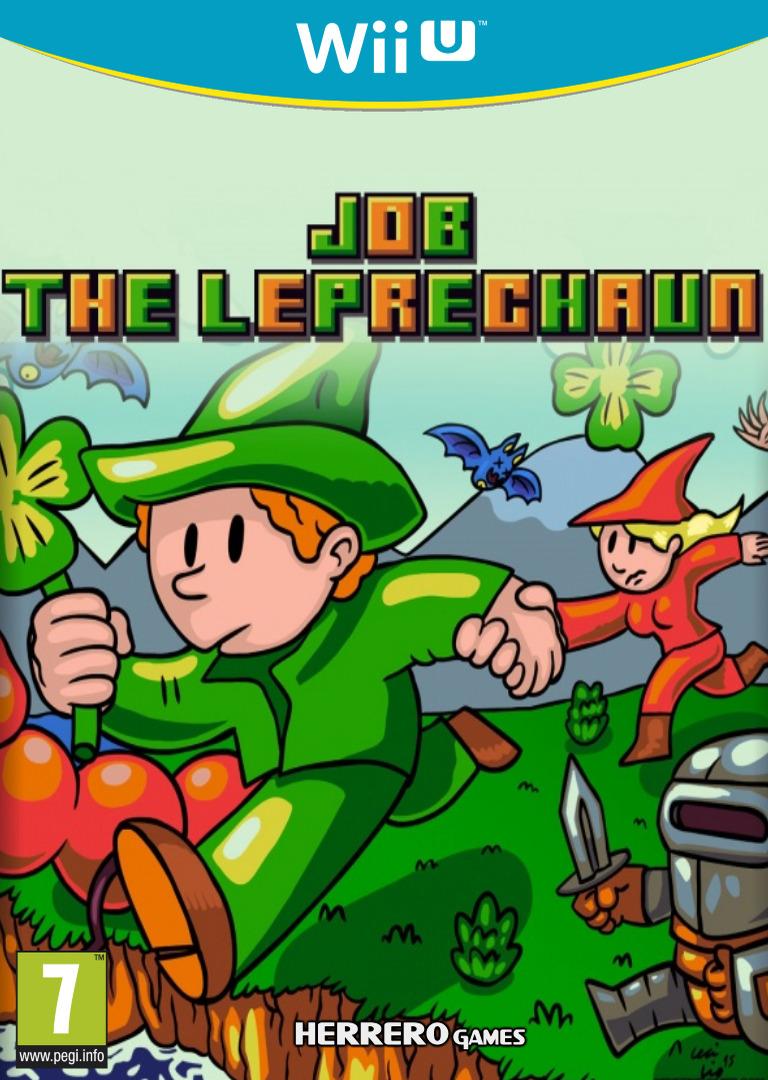 Job the Leprechaun WiiU coverHQ (AJLP)
