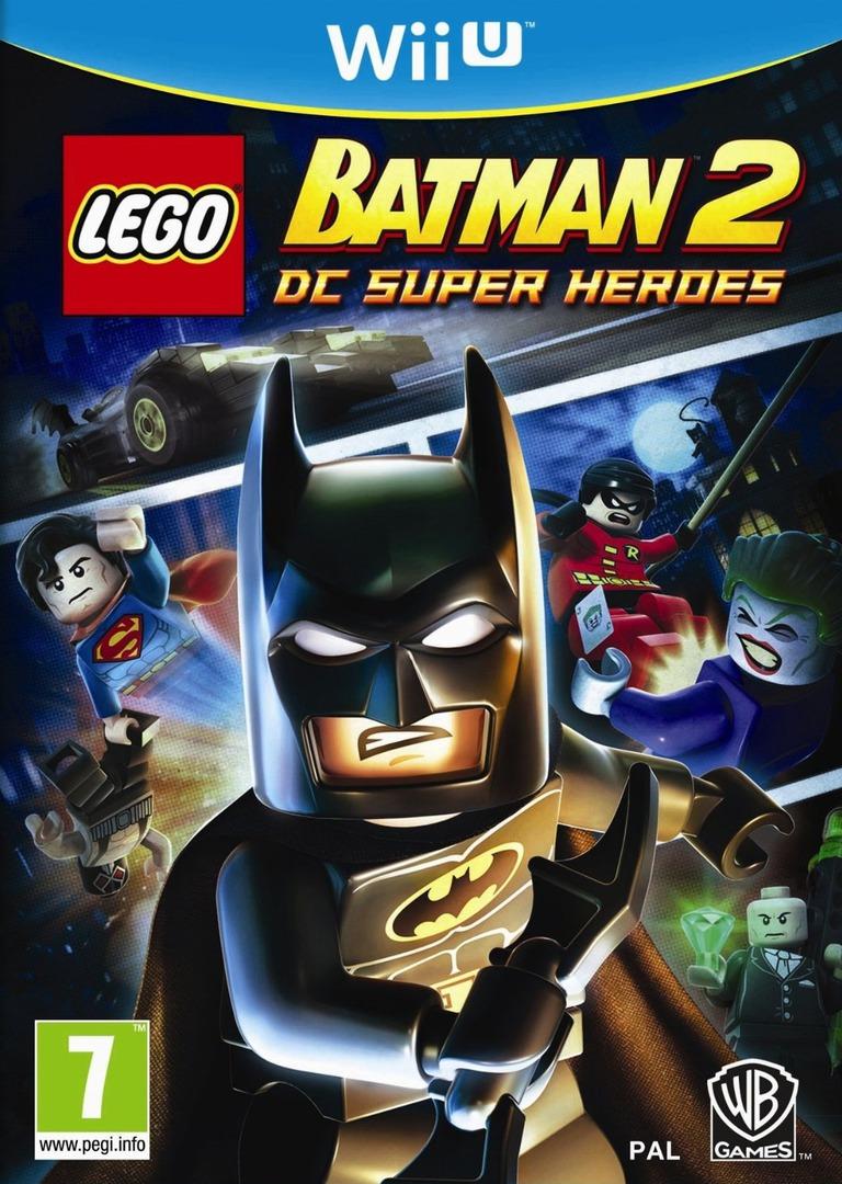 LEGO Batman 2: DC Super Heroes WiiU coverHQ (ALBPWR)