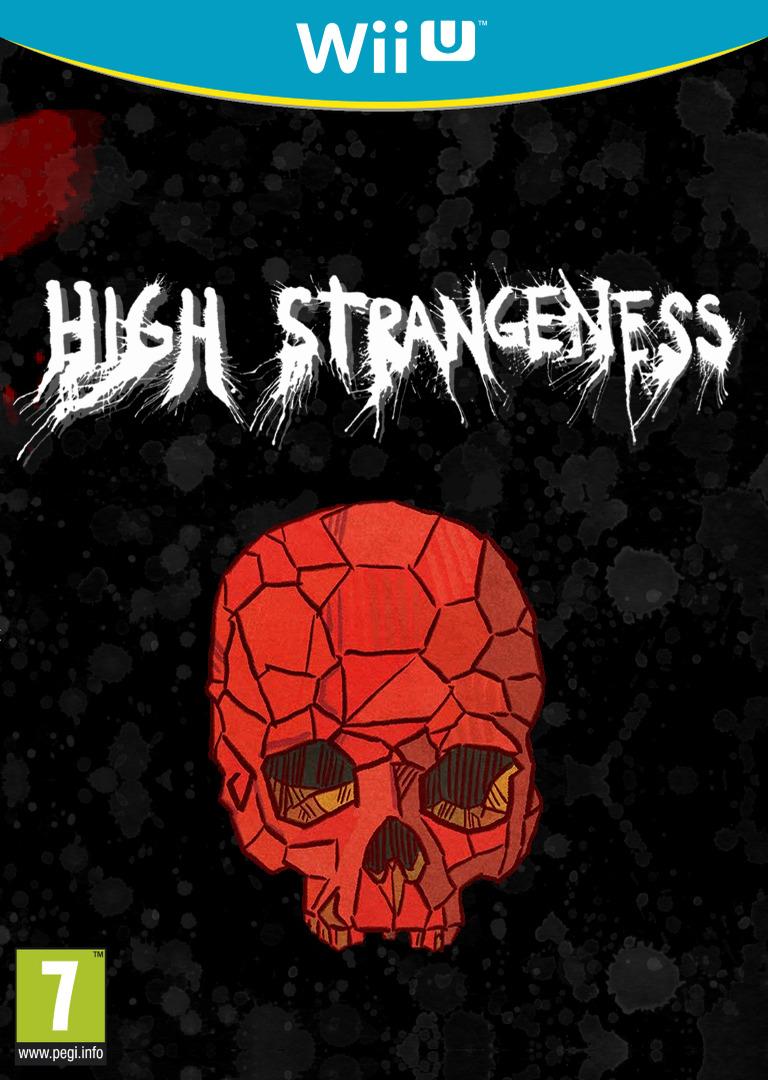 High Strangeness WiiU coverHQ (BHSP)